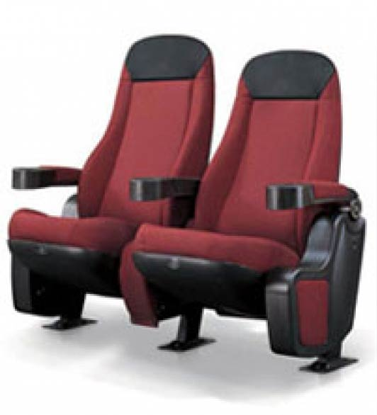 Dolphin Pearl Wing Home Theater Seat